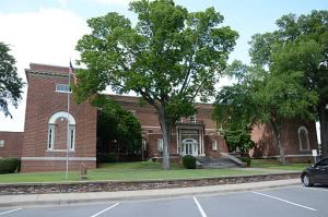 U.M. Rose School at Philander Smith College.