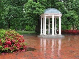 University of North Carolina Chapel Hill - Best Public Colleges
