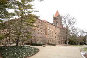 University of Illinois Urbana-Champlain - Best Public Colleges
