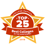 Top 25 Colleges Rankings