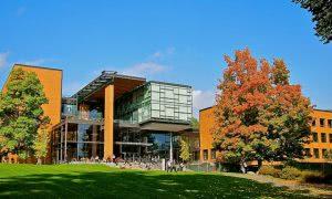 University of Washington Seattle Campus - Best Public Colleges