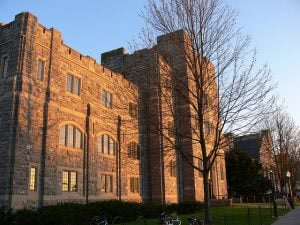 Top 25 Best Colleges in the Southeast - Virginia Polytechnic Institute and State University