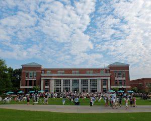 Top 25 Best Colleges in the Southeast - Vanderbilt University
