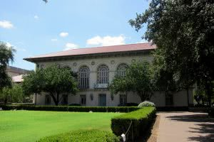 Top 25 Best Colleges in the Southwest - University of Texas at Austin