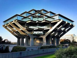 University of California San Diego - Best Public Colleges