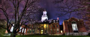 University of Connecticut - Best Public Colleges