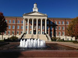 Top 25 Best Colleges in the Southwest - Southern Methodist University