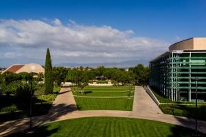 Top 25 Best Liberal Arts Colleges - Soka University of America