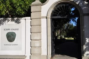 Top 25 Best Colleges in the Southwest - Scripps College
