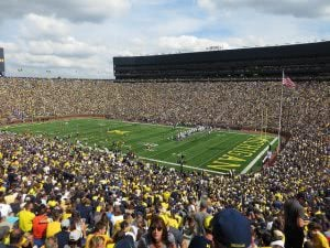 University of Michigan Ann Arbor -- Best Colleges in the US
