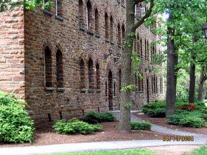 Hamilton College - Best Liberal Arts Colleges