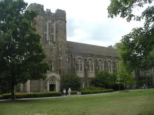 Top 25 Best Colleges in the Southeast - Duke University