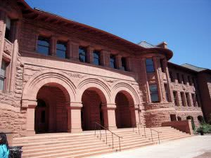 Top 15 Colleges for Study Abroad - Colorado College