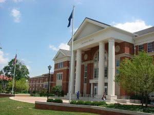 Southeast - Centre College