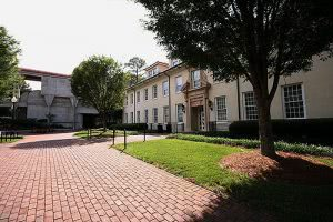Top 25 Best Colleges in the Southeast - Emory University
