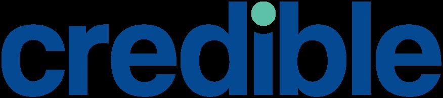 Credibe company logo.