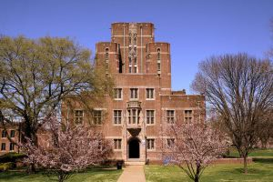 Here are some colleges with an interesting history