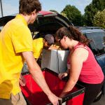 Here are our tips and tricks for your freshman move-in day