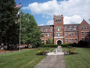 Hidden Gems in the Northeast - West Virginia Wesleyan College