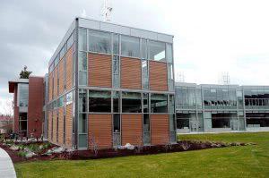 Hidden Gems in the US -Whitman College