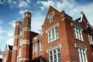 Hidden Gems in the Southwest - Westminster College (UT)