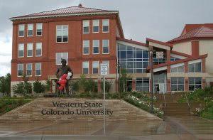 Hidden Gems in the Southwest - Western State Colorado University