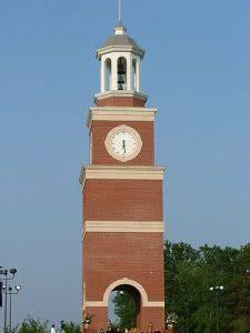 Hidden Gems in the Southeast - Union University