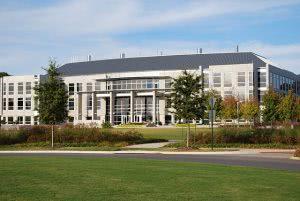 Hidden Gems in the Southeast - University of Alabama in Huntsville