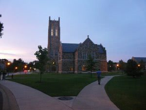 Southeast - Rhodes College