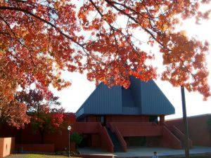 Hidden Gems in the Southwest - Oklahoma Christian University