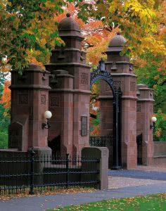 Hidden Gems in the Northeast - Mount Holyoke College