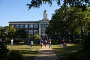 Hidden Gems in the Southeast - Mississippi College