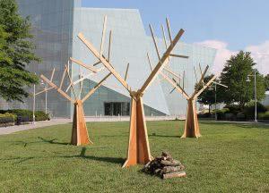Hidden Gems in the Northeast - Maryland Institute College of Art