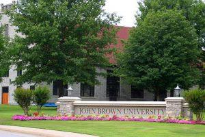 Southeast - John Brown University