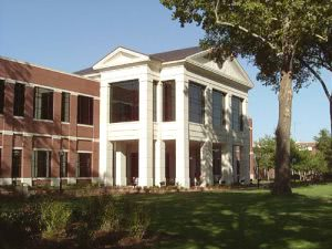 Southeast - Harding University