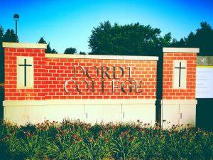 Dordt College - Hidden Midwest Gems