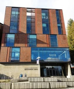 Hidden Gems in the Northwest - University of Washington - Bothell Campus