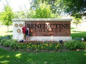 Benedictine College - Hidden Midwest Gems