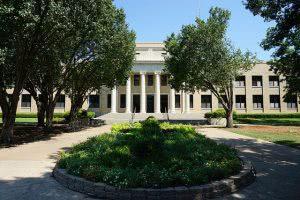 Hidden Gems in the Southwest - Austin College