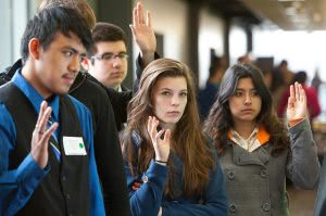 Here are some active participation tips to use during your college visits