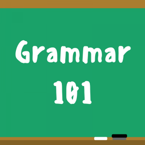 Here are some ACT and SAT grammar refreshers.