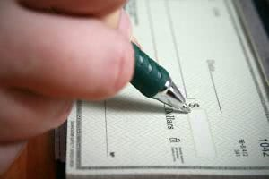 You'll be asked to list any assets you or your parents have, but what counts as an asset?