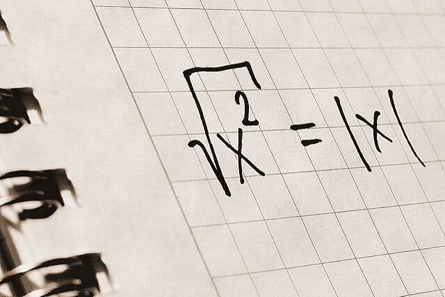 You should know about the types of math problems that come up on the SAT and ACT.