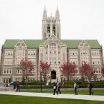 Are selective colleges better than non-selective ones?