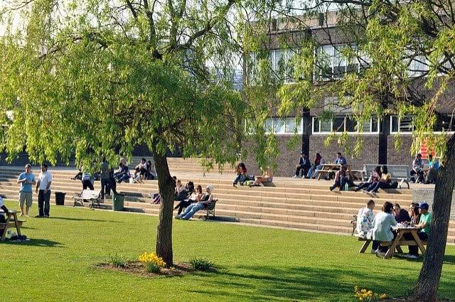 college admission chances