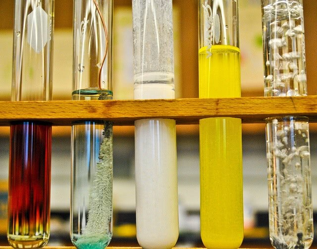 Here are some basic science concepts students should know about for the ACT science section.