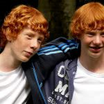 Do you have red hair? This is just one of many scholarships for physical attributes
