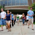 Here are some common myths about freshman orientation.