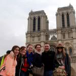 Here are some frequently asked questions about study abroad programs