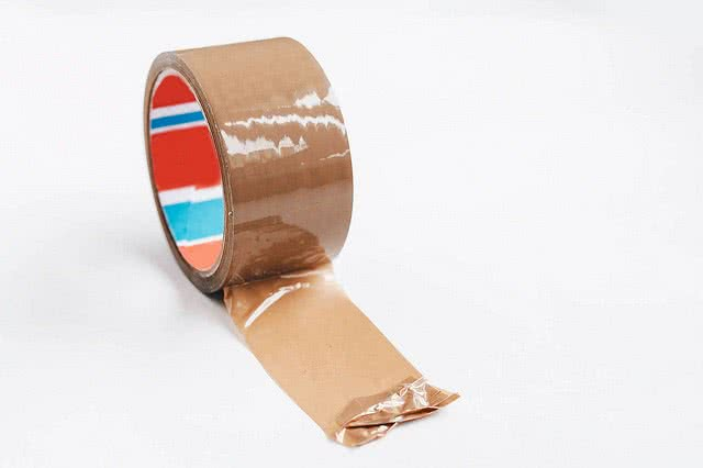 College packing list: other supplies, like tape